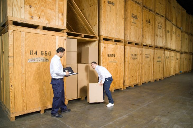 Storage Centers For Business Needs