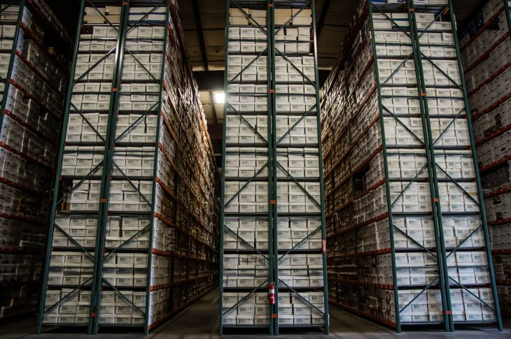 Add Spark to Your Business With Proper Racking And Floorings