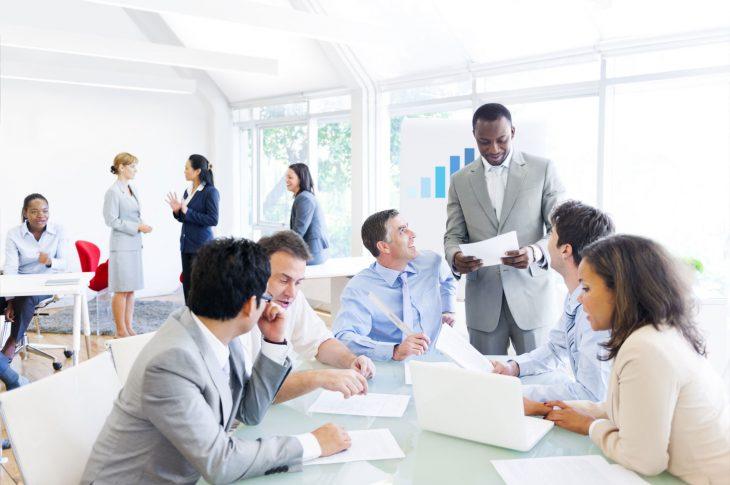 Building Needs Through Sales Training