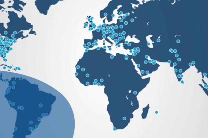 International Trade Through Tradelit