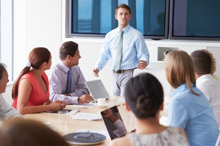Telephone Sales Training to Acquire This New Phenomenon in The Sales Field