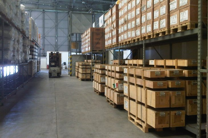 Tips To Get Ideal Record Storage Systems For Your Industry